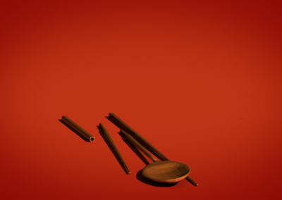 Chopsticks Concept