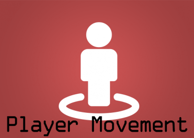 Player Movement
