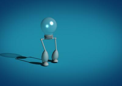 Robot DES312