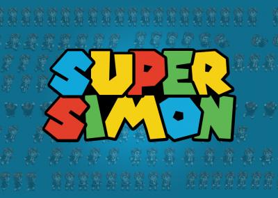Super Simon