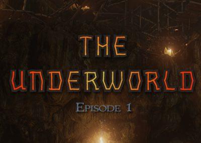 Making of – Underworld Ep.1